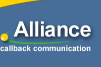 Alliance Callback Communications Logo